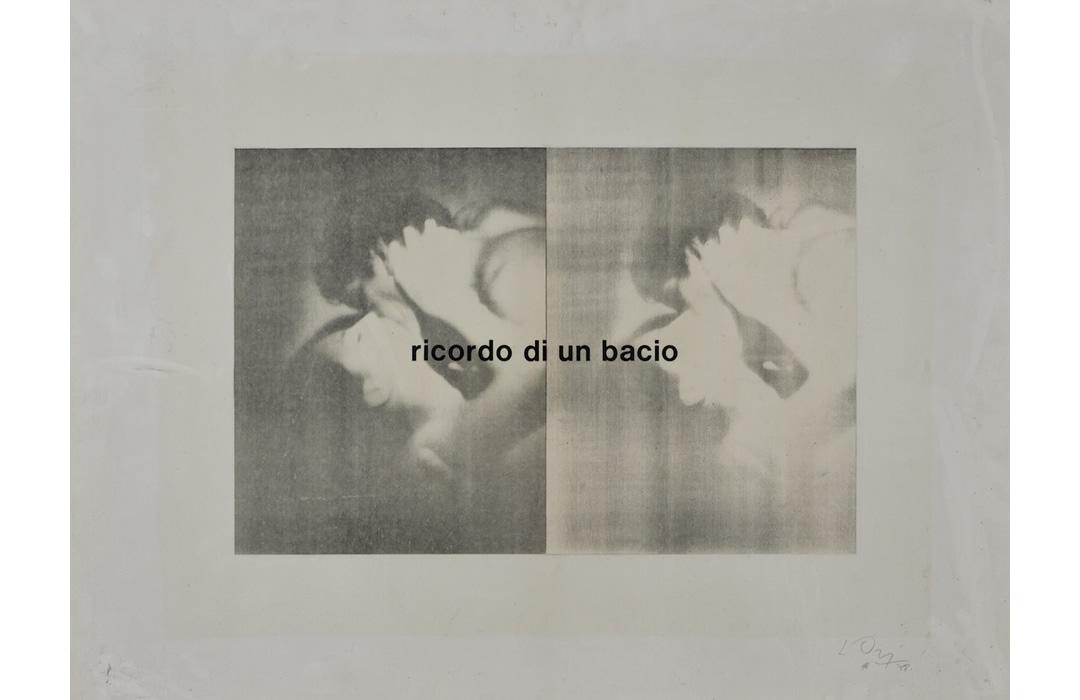 Luciano Ori, Opere
